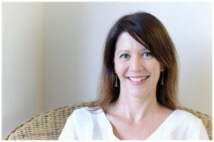 Directora del equipo de Terapia GPO Laura Raijenstein