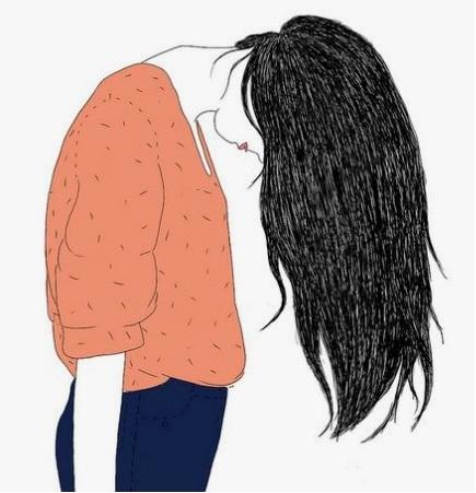 agotamiento emocional cansada de ser fuerte